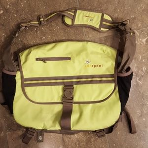 Sherpani messenger bag